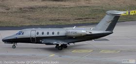 Life_Line_Aviation Cessna 650 Citation III SX-FDK