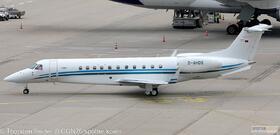 Air Hamburg EM-135BJ D-AHOS