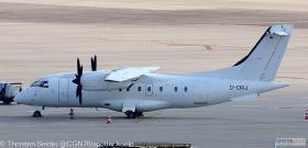 MHS Aviation DO-328 D-CIRJ