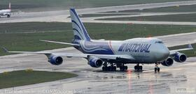 National Airlines 747-400 N919CA
