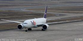 N887FD FedEx 777-200
