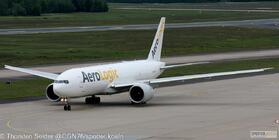 AeroLogic 777-200 D-AALJ