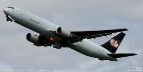 Cargojet 767-300 C-FCAE