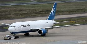 Star Air 767-200 OY-SRM