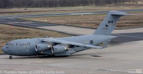 Canada Air Force CC-177 177705