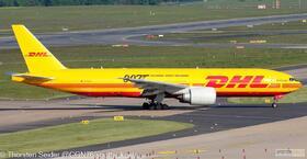 AeroLogic 777-200 D-AALM