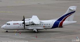 Swiftair ATR-42-300 EC-JAD