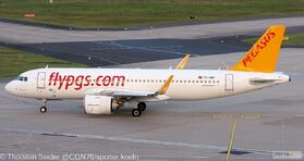 Pegasus Airlines A320-200NEO