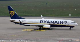 Ryanair 737-800W EI-ENB