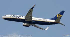 Malta Air 737-800W 9H-QCM
