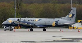 West Air Europe ATP SE-KXP