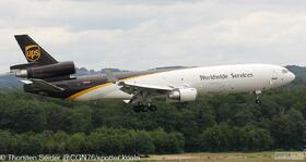 UPS MD-11 N294UP