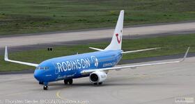 TUIfly 737-800W D-ABKN