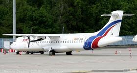 Swiftair ATR-72-500 EC-KJA