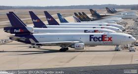 FedEx_MD-11_N618FE