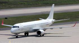 German Airways EM-190LR D-ACJJ