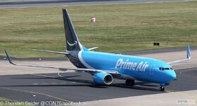 ASL Airlines Ireland 737-800W EI-DAD
