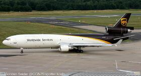 UPS MD-11 N273UP