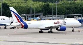 Swiftair 757-200W EC-NIU
