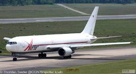 ABX Air 767-300 N362CM
