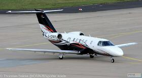 Excellent Air Cessna 525 D-CFRT