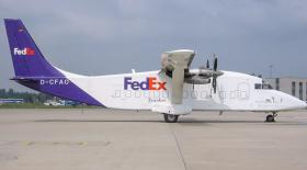 D-CFAO Short 360-300 Express Airways