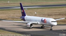 FedEx 757-200 N968FD