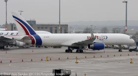EC-NIV Swiftair 757-200W
