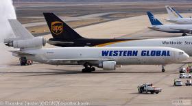 N545JN Western Global MD-11