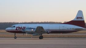 EC-GHN_Swiftair_-_DHL_Convair_CV-580F