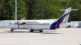 Swiftair ATR-72-500 EC-MKE