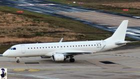 EI-GHK Embraer ERJ-190AR CGN 02.01.2019 Foto Klaus D. Schinzel @karwundel