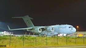 17703 Canadian Armed Forces @CGN 11.08.2020 04:50 GMT+2:00