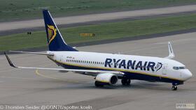 Ryanair Sun 737-800W SP-RKN