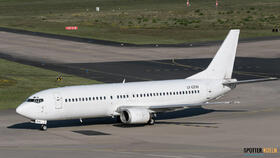 LY-GTW GetJet Airlines
