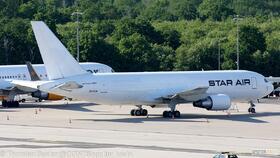 Star Air 767-200 SE-RLB