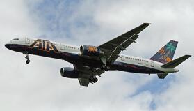 N517AT ATA 757-200