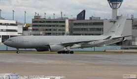 T-055 Netherlands - Royal Air Force Airbus KC-30M