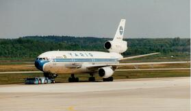 Varig PP-VMA DC-10-30