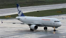 Freebird Airlines A320-200 TC-FBO