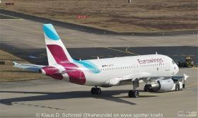 D-ASTX Eurowings