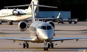 Vistajet Bombardier BD-100 9H-VCK