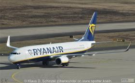 9H-QDI Ryanair