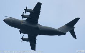 Luftwaffe A400 54+06