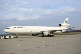 N275WA World Airways MD11