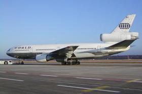 World Airways N117GB DC10-30