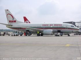 CN-NMW RAM