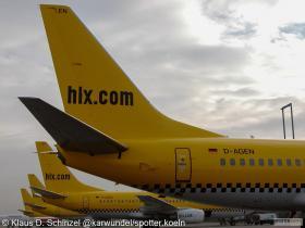 D-AGEN HLX 737-75B