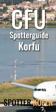 Spotterguide CFU Korfu